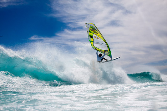 Australia Windsurfing Holiday